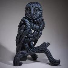 Barn Owl (Black)