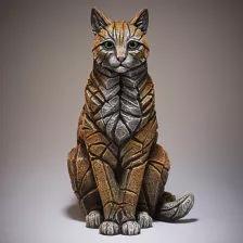 Cat - Sitting (Ginger)