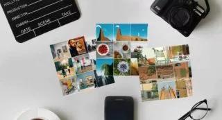 Film vs digital photography